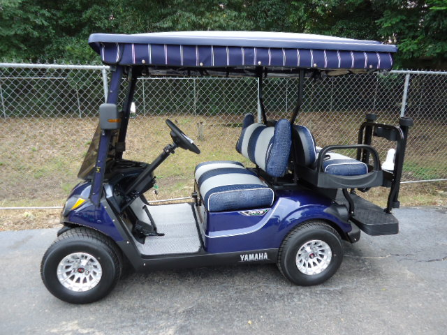 Click for more pictures of this cart
